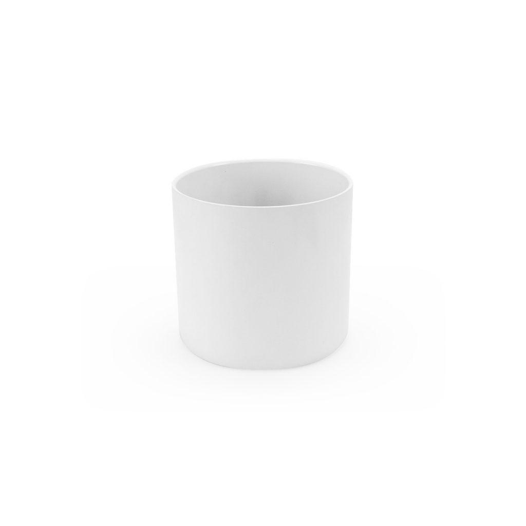4 inch aluminium cup