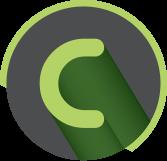 c shape
